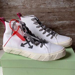 Off-White c/o Virgil Abloh Men's Mid Top Sneaker